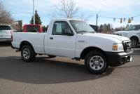 Pre-Owned 2011 Ford Ranger XL RWD Regular Cab Pickup