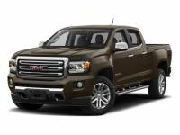 Pre-Owned 2017 GMC Canyon 4WD SLT 4WD