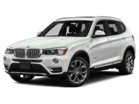 Used 2017 BMW X3 Sdrive28i Sports Activity Vehicle SUV For Sale in Seneca, SC