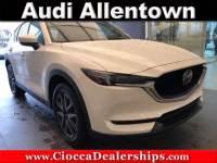 Used 2017 Mazda Mazda CX-5 Grand Touring For Sale in Allentown, PA