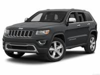 2016 Jeep Grand Cherokee 4WD Limited w/Navigation,Leather,Sunroof