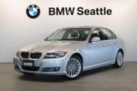 Used 2010 BMW 335d in Seattle