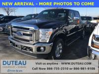 Used 2015 Ford F-250SD For Sale in Lincoln, NE