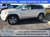 Used 2014 Jeep Grand Cherokee Limited For Sale in Lincoln, NE