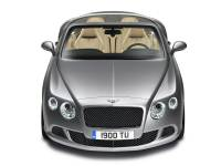 Used 2013 Bentley Continental GTC Base in West Palm Beach, FL