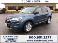 Used 2018 Ford Explorer For Sale Hickory, NC | Gastonia | P476