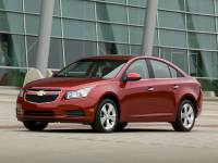 Used 2014 Chevrolet Cruze For Sale Hickory, NC | Gastonia | 19236B2F