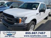 Used 2018 Ford F-150 For Sale Hickory, NC | Gastonia | 19P160