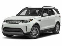 Used 2018 Land Rover Discovery SE SUV