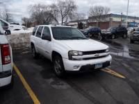 2004 Chevrolet TrailBlazer SUV Vortec 4200 I6 MPI DOHC