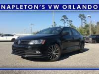 Used Volkswagen Jetta 1.8T Sport Automatic in Orlando, Fl.