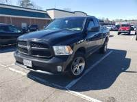 2013 Ram 1500 Express Truck HEMI V8 Multi Displacement VVT