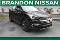 Pre-Owned 2018 Hyundai Santa Fe Sport 2.0T Ultimate