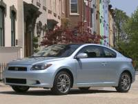 2006 Scion tC Base Coupe