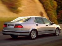 Used 1999 Saab 9-5 SE V6 in Johnston