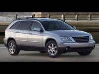 Used 2007 Chrysler Pacifica For Sale Elgin, Illinois