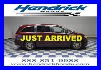 2011 Honda Odyssey EX-L Minivan in Franklin, TN