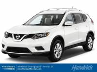 2016 Nissan Rogue S SUV in Franklin, TN