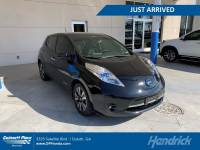 2016 Nissan Leaf 4dr HB SL Hatchback in Franklin, TN