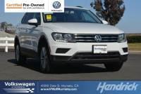 2018 Volkswagen Tiguan S 2.0T S FWD in Franklin, TN