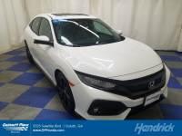 2017 Honda Civic Sport Touring CVT Hatchback in Franklin, TN