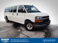 2017 Chevrolet Express Passenger LT Van in Franklin, TN