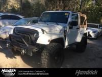 2018 Jeep Wrangler JK Freedom Edition Convertible in Franklin, TN