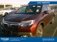 2017 Honda Ridgeline RTL-T 4x2 Crew Cab 5.3 Bed Pickup in Franklin, TN