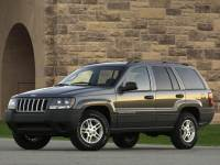 Used 2004 Jeep Grand Cherokee Laredo SUV in Burton, OH