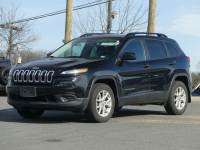 2017 Jeep Cherokee Sport SUV in Woodbridge, VA