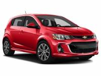 Used 2017 Chevrolet Sonic LT Hatchback for SALE in Albuquerque NM