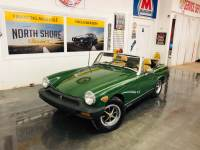 1978 MG MGB -SUMMER FUN CONVERTIBLE DRIVER-