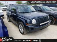 Used 2008 Jeep Patriot FWD 4dr Sport SUV