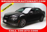 Certified Used 2017 Chrysler 300 S in Brunswick, OH, near Cleveland