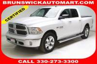 Used 2016 Ram 1500 Big Horn in Brunswick, OH, near Cleveland