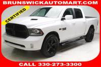 Certified Used 2018 Ram 1500 Sport in Brunswick, OH, near Cleveland