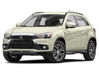 Used 2016 Mitsubishi Outlander Sport For Sale in DOWNERS GROVE Near Chicago & Naperville | Stock # DD10767