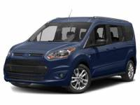 Used 2018 Ford Transit Connect XLT w/Rear Liftgate in Marysville, WA