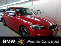 2018 BMW 2 Series M240i Xdrive Coupe Car
