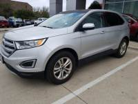 2015 Ford Edge SEL Navigation, Leather & Pano Vista Roof SUV Front-wheel Drive 4-door