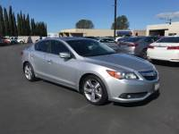 Used 2013 Acura ILX 2.0L w/Technology Package Sedan For Sale in Fairfield, CA