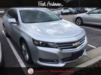 Pre-Owned 2014 Chevrolet Impala LT Sedan For Sale in Raleigh NC