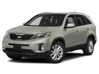 Pre-Owned 2015 Kia Sorento LX FWD SUV in Jacksonville FL