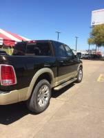 Pre-Owned 2013 Ram 1500 Laramie Limited Edition Four Wheel Drive Trucks