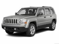 Used 2016 Jeep Patriot For Sale at Burdick Nissan | VIN: 1C4NJRFB4GD580842