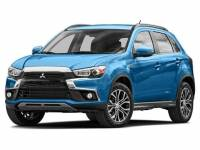 Used 2016 Mitsubishi Outlander Sport For Sale at Burdick Nissan | VIN: JA4AR3AUXGZ023931
