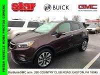 Used 2017 Buick Encore Premium SUV