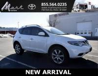 Used 2014 Nissan Murano SV SUV in Plover, WI