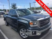 Pre-Owned 2014 GMC Sierra 1500 SLE RWD Extended Cab