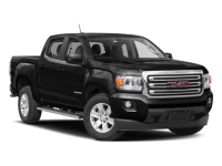 Pre-Owned 2017 GMC Canyon SLE1 RWD 4D Crew Cab